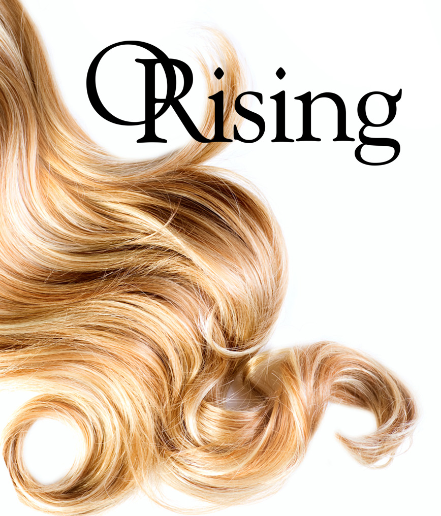 hair care orising