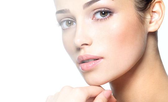 skin care orising