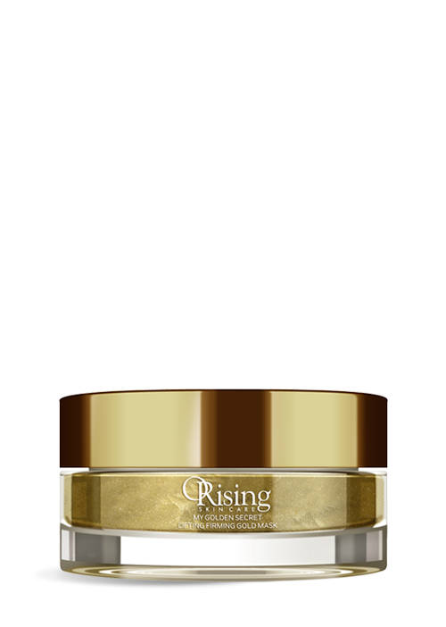 LIFTING FIRMING GOLD MASK