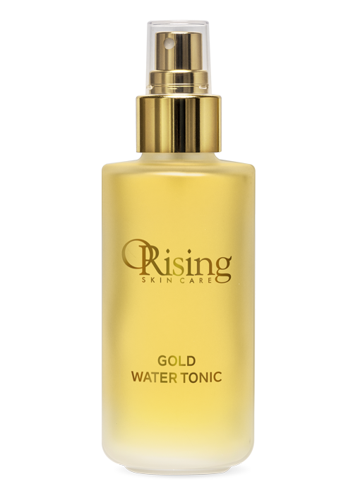 GOLD WATER TONIC