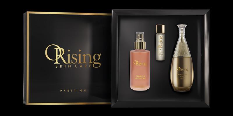 Gift box Orising : Filler box skin care