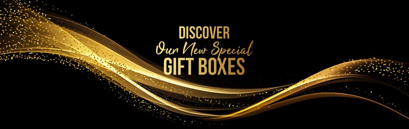 gift boxes skin care orising